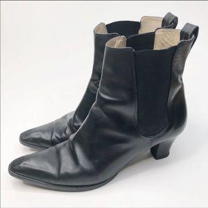 Michael Kors Granny Boots